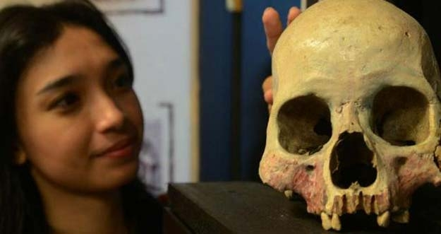 Ritual Menyeramkan Dari Museum Kematian Di Surabaya