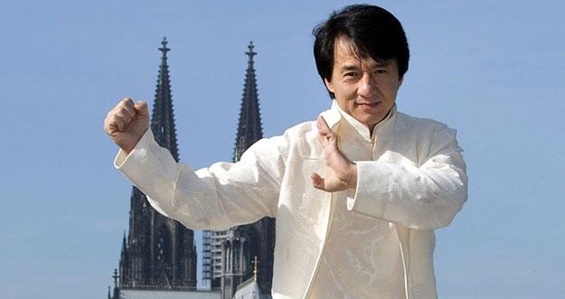 Ternyata Ini Yang Membuat Jackie Chan Ketakutan