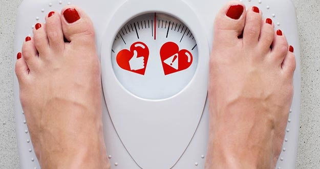 6 Penyebab Berat Badan Tiba-Tiba Meroket