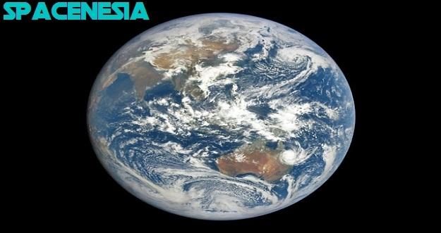 Alasan Kenapa Kita Tidak Melihat Satelit Buatan Di Setiap Foto Bumi