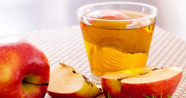5 Manfaat Cuka Apel Bagi Wajah