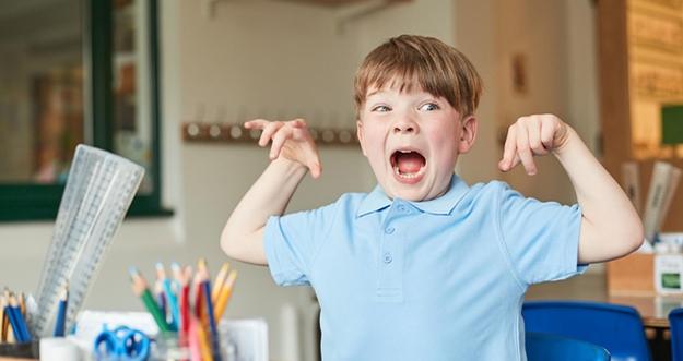 5 Tips Agar Anak Bersikap Baik Di Sekolah