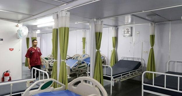 Daftar Rumah Sakit Rujukan Infeksi Virus Corona Di Indonesia