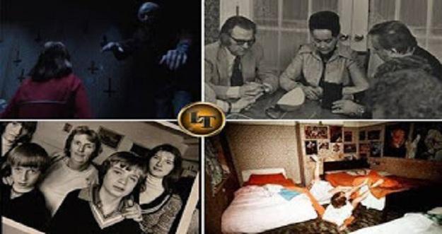 9 Fakta Paling Mengerikan Dibalik Film The Conjuring 2
