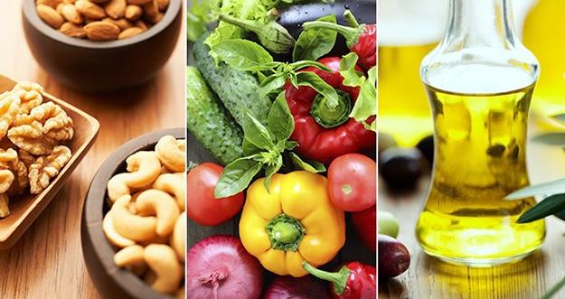 4 Makanan Berkolesterol Tinggi Yang Bagus Untuk Kesehatan
