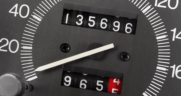 Cara Mengenali Odometer Mobil Yang Digulung