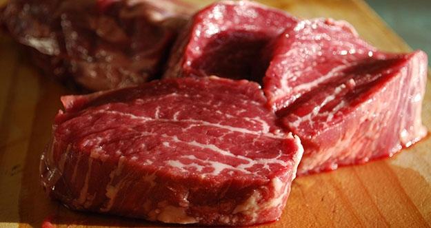 Cara Mengolah Daging Merah
