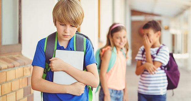 4 Alasan Korban Bullying Lebih Banyak Diam