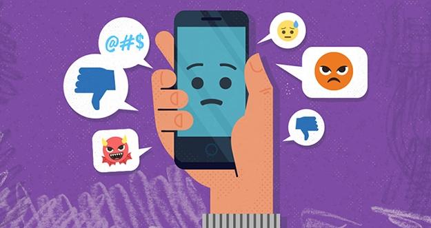 Cara Mengajari Anak Menghindari Cyberbullying