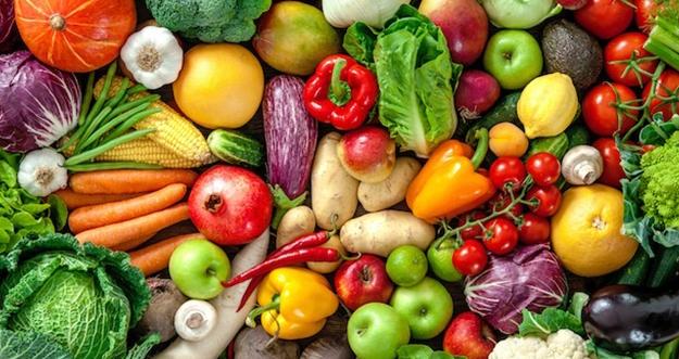 3 Tips Memulai Diet Vegetarian