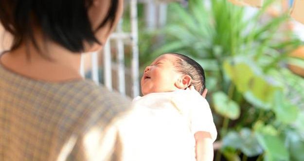Cara Menjemur Bayi Yang Benar Di Pagi Hari