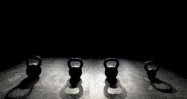 5 Tes Kekuatan Fisik Di Tempat Gym