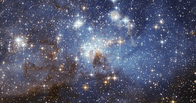 5 Fakta Menarik Tentang Bintang Di Luar Angkasa