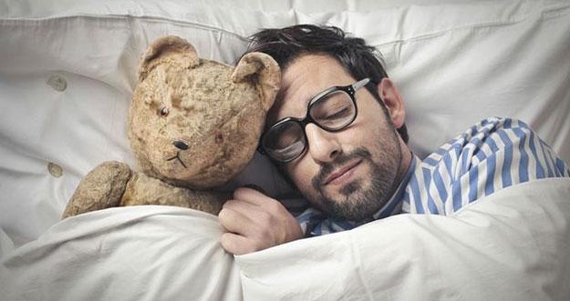 Tidur Dengan Kondisi Gelap Bagus Untuk Kesehatan