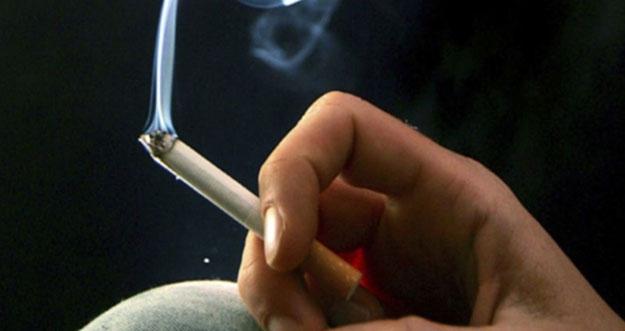 Cara Jitu Menghilangkan Bau Rokok