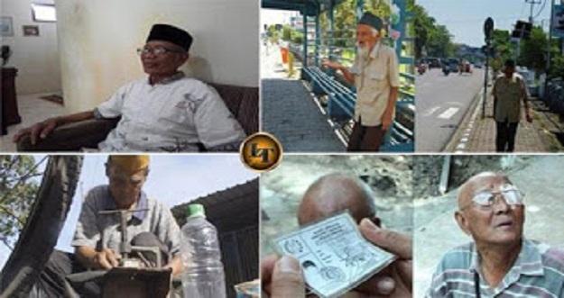 5 Pejuang Perang Indonesia Yang Bernasib Menyedihkan