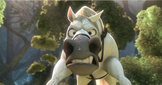 Inilah 10 Tokoh Terlucu Dalam Film Animasi Disney
