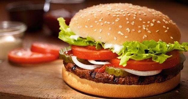 Cara Membuat Roti Burger Di Rumah