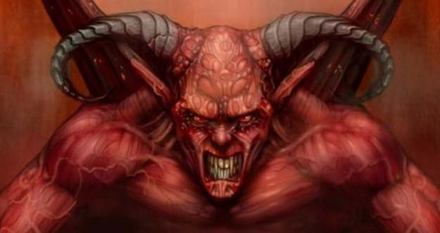 7 Iblis Yang Muncul Ketika Manusia Sekarat