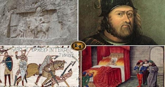 4 Raja di Dunia Yang Dibunuh Secara Sadis