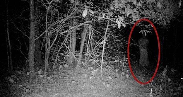 Benarkah hantu dapat tertangkap kamera? Ini Penjelasannya Secara Sains