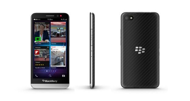BlackBerry Z30 Siap Serbu Pasar Indonesia
