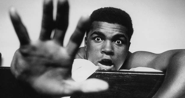Meninggalnya Petinju Legendaris Dunia, Muhammad Ali