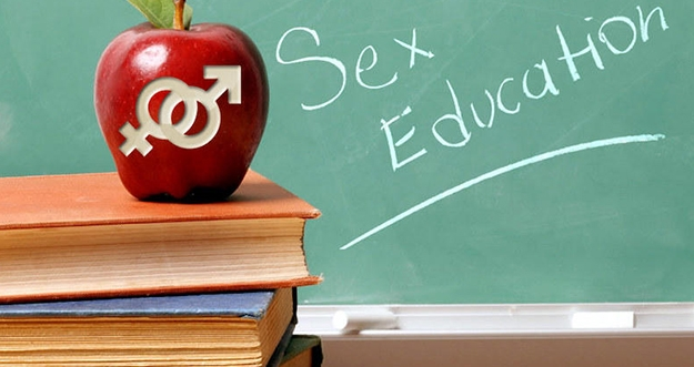 Tips Mengajarkan Pendidikan Seksual Pada Anak