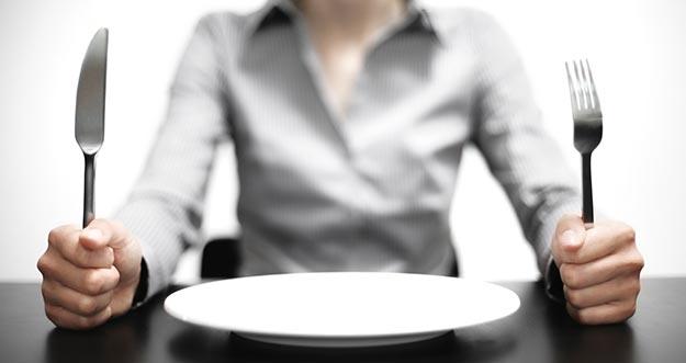 7 Cara Mengatasi Lapar Tanpa Harus Makan
