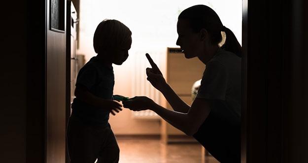 Manfaat Sering Mengucapkan Kata Positif Pada Anak