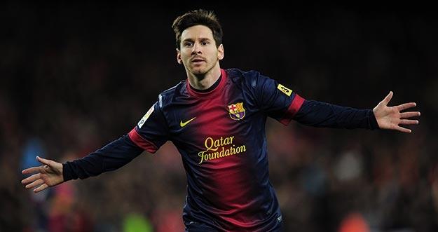 Klub Pilihan Messi Jika Pergi Dari Barcelona