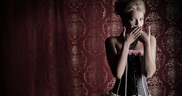 6 Imajinasi Seksual Yang Paling Sering Dibayangkan Orang