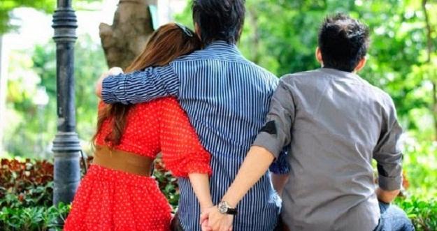 5 Kebiasaan Yang Dilakukan Orang Yang Gemar Selingkuh