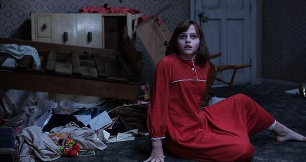 5 Kejadian Mistis Ketika Syuting Film Horor