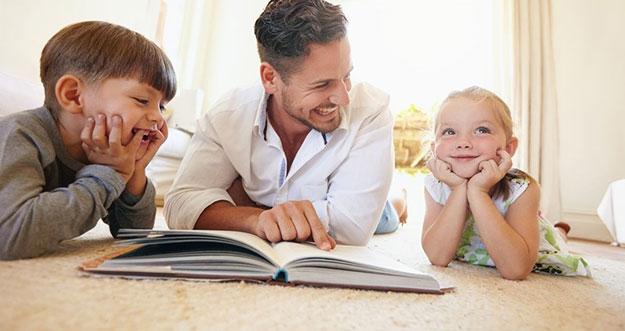 4 Alasan Orang Tua Harus Memerhatikan Cara Berbicara Pada Anak