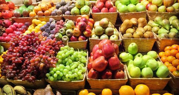 5 Buah Yang Cocok Dikonsumsi Oleh Penderita Diabetes