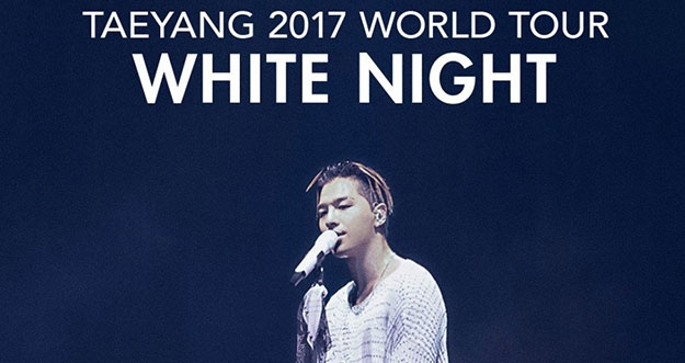 Berapa Harga Tiket Konser Taeyang Bigbang Di Jakarta?