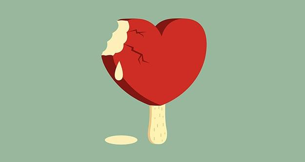 7 Tanda Standar Cinta Terlalu Tinggi