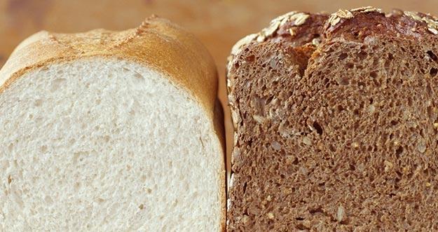 Roti Tawar Vs Roti Gandum. Mana Yang Lebih Sehat?