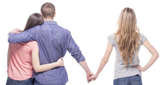 Faktor Terjadinya Perselingkuhan Dalam Pernikahan