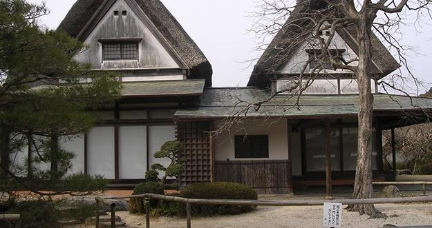 5 Wisata Rumah Hantu di Jepang