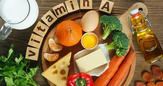 Alasan Kenapa Kita Harus Rajin Konsumsi Vitamin A