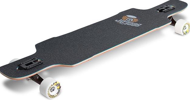 Olahraga Baru Yang Tidak Kalah Asyik Dengan Skateboard