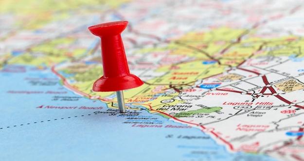5 Hal Penting Dalam Menentukan Lokasi Bisnis