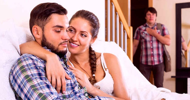 13 Jenis Perselingkuhan Dalam Hubungan