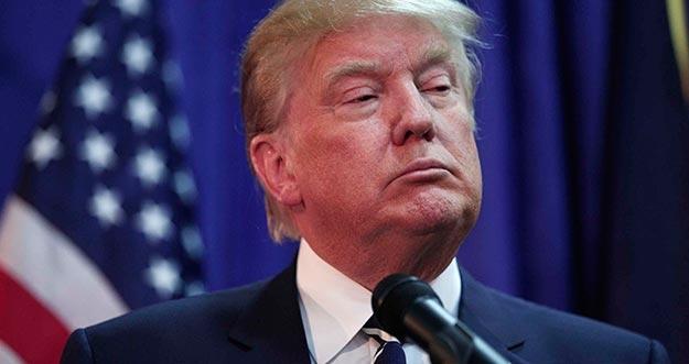 6 Dosa Donald Trump Pada Rakyat Amerika Dan Dunia