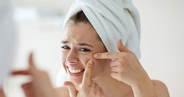 Cara Mengatasi Jerawat Dengan Buah Stroberi
