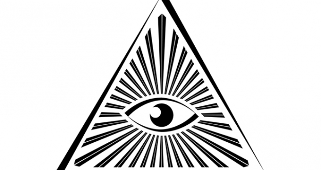 10 Simbol Terkenal Dan Arti Dibaliknya