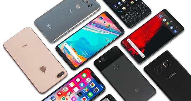 7 Smartphone Rekomendasi Untuk Yang Punya Budget Terbatas