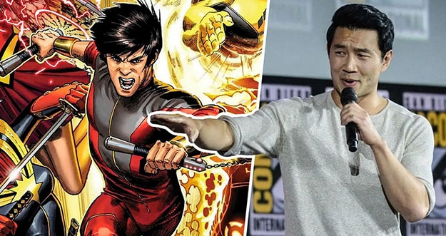 Film Marvel 'Shang-Chi' Akhirnya Selesai Syuting